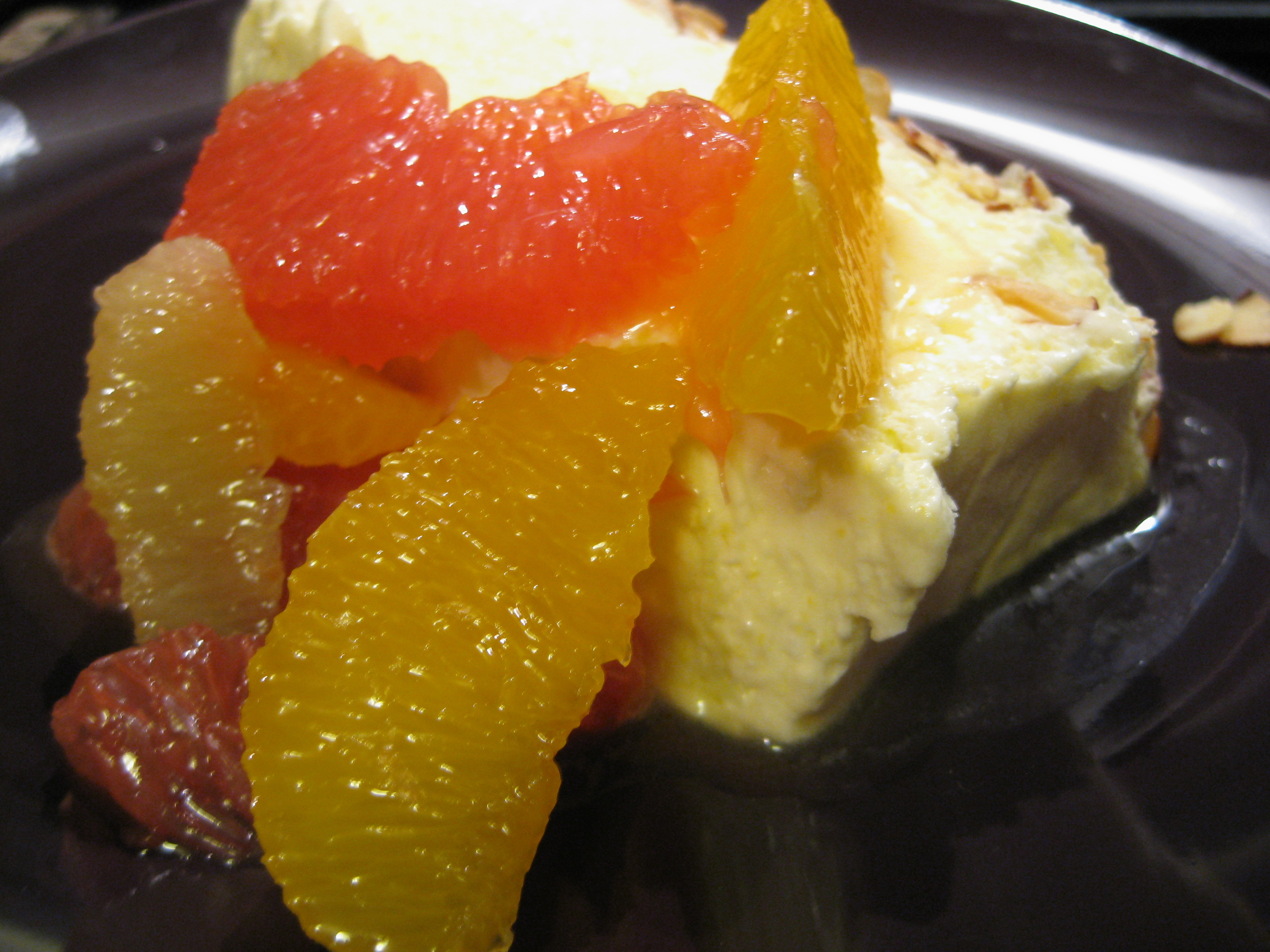 Lemon Semifreddo Related Keywords & Suggestions - Lemon Semifreddo ...
